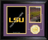 "Louisiana State University ""Fan Memories"" Desktop"