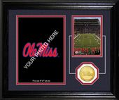 "University of Mississippi ""Fan Memories"" Desktop"