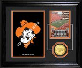 "Oklahoma State University ""Fan Memories"" Desktop"