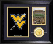"West Virginia University ""Fan Memories"" Desktop"