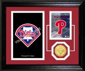 Baseball - Philadelphia Phillies Fan Memories
