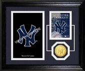 Baseball - New York Yankees Fan Memories Photo