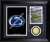 "Penn State University ""Fan Memories"" Desktop"