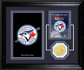 Baseball - Toronto Blue Jays Fan Memories Photo