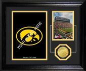 "University of Iowa ""Fan Memories"" Desktop Photo"