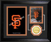Baseball - San Francisco Giants Fan Memories