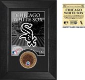 Baseball - Chicago White Sox Infield Dirt Coin