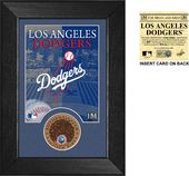 Baseball - Los Angeles Dodgers Infield Dirt Coin