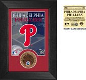 Baseball - Philadelphia Phillies Infield Dirt