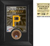 Baseball - Pittsburgh Pirates Infield Dirt Coin