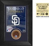 Baseball - San Diego Padres Infield Dirt Coin