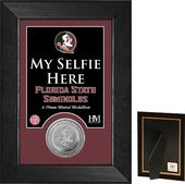 "Florida State University ""Selfie"" Minted Coin"