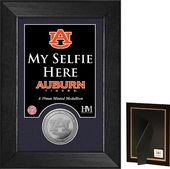 "Auburn University ""Selfie"" Minted Coin Mini Mint"