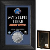 "Boise State University ""Selfie"" Minted Coin Mini"