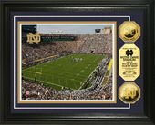 College Football - University of Notre Dame
