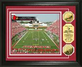 College Football - University of Louisville Papa