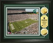 College Football - Michigan State Spartan