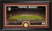 "Florida State University ""Stadium"" Bronze Coin"