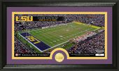 "Louisiana State University ""Stadium"" Bronze Coin"