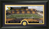 "West Virginia University ""Stadium"" Bronze Coin"