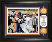 "Football - Denver Broncos Super Bowl 50 ""MVP"""