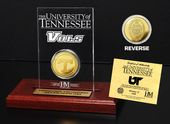 University Logo Coin - University of Tennessee:
