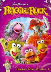 Fraggle Rock - Complete 1st Season - Volume 1
