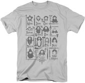 The Hobbit: The Company - T-Shirt
