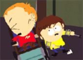 South Park - Cripple Fight - Magnet
