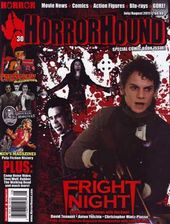 HorrorHound #30