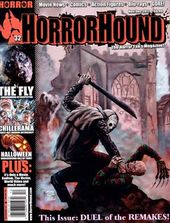 HorrorHound #32