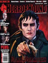 HorrorHound #34