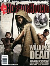 HorrorHound #37