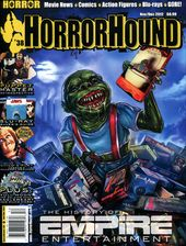 HorrorHound #38