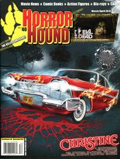 HorrorHound #40