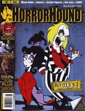 HorrorHound #41
