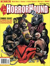 HorrorHound #43