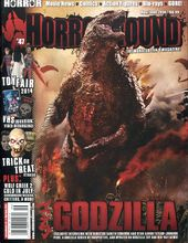 HorrorHound #47