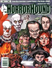 HorrorHound #48