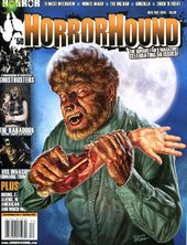 HorrorHound #50