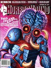 HorrorHound #54