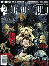 HorrorHound #55