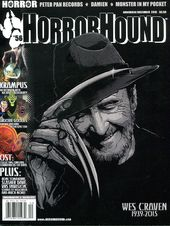 HorrorHound #56