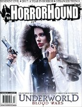 HorrorHound - Issue #63