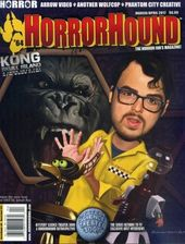 HorrorHound - Issue #64
