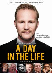 A Day in the Life - Seasons 1 & 2 (2-DVD)