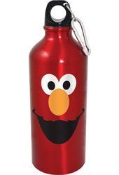 Sesame Street - Elmo 20 oz. Aluminum Water Bottle