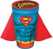 DC Comics - Superman 16 oz. Caped Molded Mug