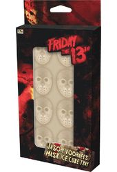 Friday the 13th - Ice Cube Tray