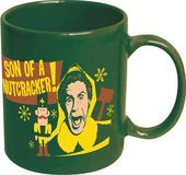 Elf the Movie - Son of a Nutcracker 11 oz.
